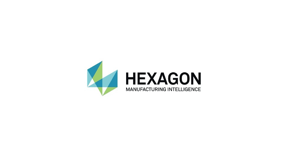hexagon manufacturing logo